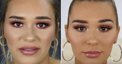 99%的人都猜錯了!哪一個妝容用了「5萬元化妝品」?哪一個只用了「4000元化妝品」?