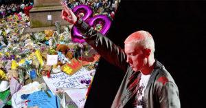 「饒舌天王」阿姆力挺演唱會恐攻罹難者「帶頭捐款」!邀2000萬粉絲一起捐款「募款金額已達1.5億」!