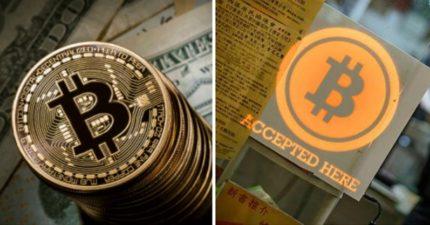 如果你在2010年購買了3000塊的「比特幣」,現在你的身價就會很瘋狂了!