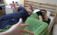 小護士開門撞見男友跟前男友看著她的照片「一起打手槍」!專家網友出面解答!