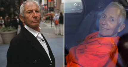 「他」當記錄片主角 卻因驚悚的「自言自語」結局播出前就被FBI逮捕!