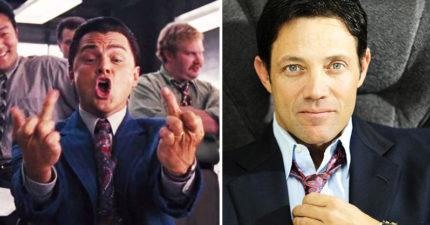 18個比李奧納多在片中演出還猛的「真實華爾街之狼」超狂事蹟。#1 曾在3分鐘推銷中賺3.6億!