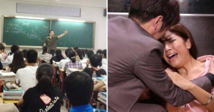 補教師誘拐女學生回家嘿咻簡訊曝光「想強暴你,可以生北鼻更好」,跟5名男子發生過性關係「名字叫不出」。