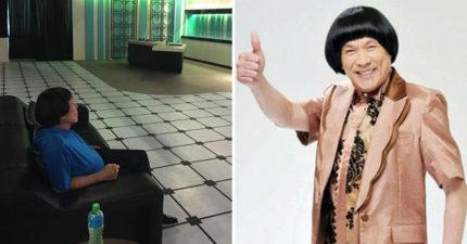 豬哥亮生前獨待攝影棚「回顧70年傳奇人生」,得大腸癌「被片商黑名單」!