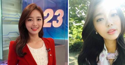 韓國「女主播」臉已經100分,看到長腿男生都跑廁所了!(30張)