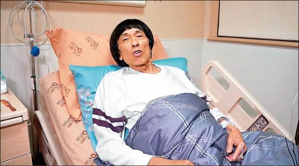 豬哥亮病逝「心裡好恨」享壽70歲。家屬悲慟證實:「他真的累了...」