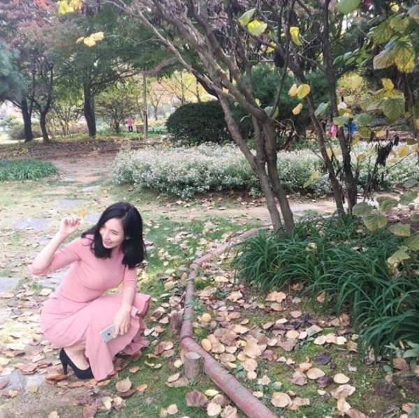 韓國人妻生產後爆增至80公斤,鍛煉後現在「比子瑜更正」分享秘訣是「吃這些」!