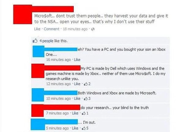 19個證明「人類智商正在倒退中」的網友無腦貼文 亞洲人的視線只有一直線?!