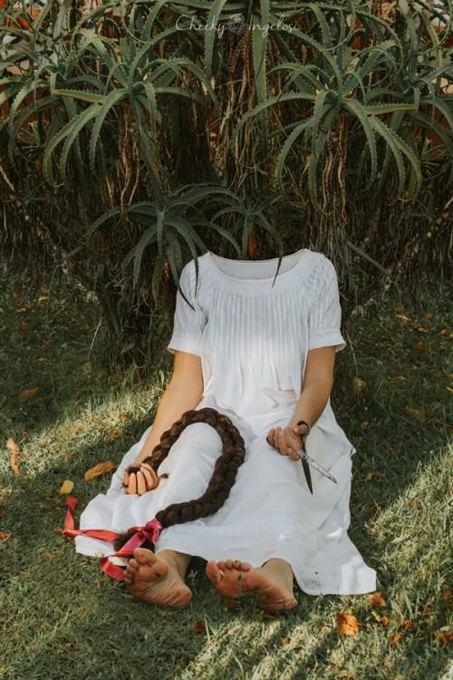8個如果「看懂又能體會」就代表你可能已經有憂鬱傾向的藝術照
