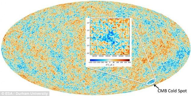 以前都是理論,但現在科學家真的發現證據:「無限平行世界」的交錯點!