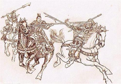 古代名將天生神力「舉800斤大錘」輕鬆殺敵,換算成「現代重量」後網友直呼:廢到笑!