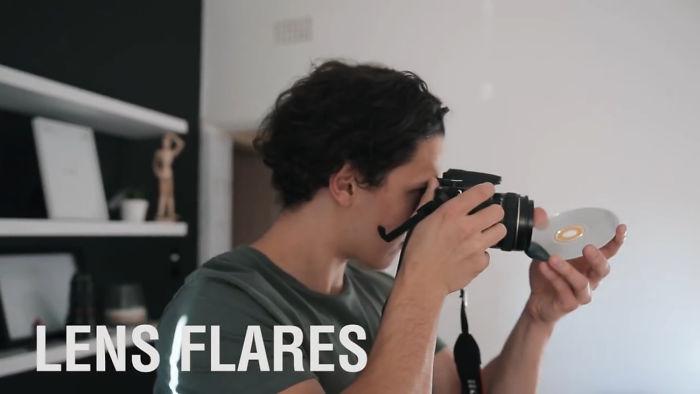 5種拍照小技巧可以讓你在「1分鐘」開始接專業的攝影師工作!