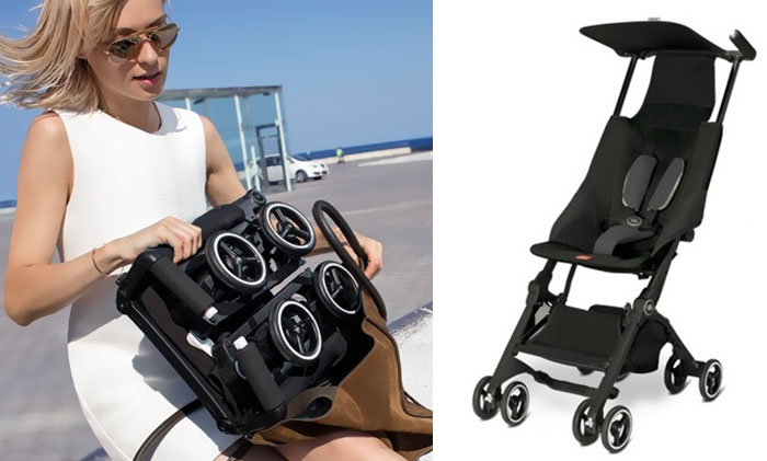 Super Compact Stroller