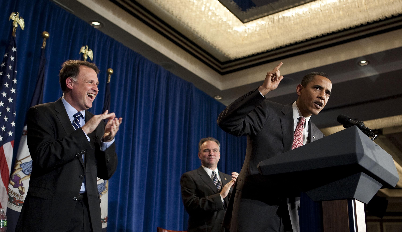 歐巴馬曾批評華爾街的銀行家都是「肥貓」,他最近接的工作讓支持他的人都氣炸了!