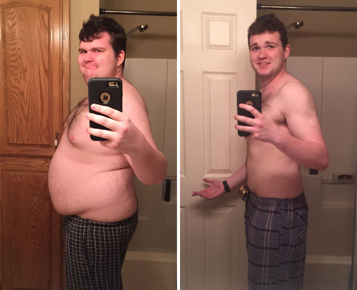 Hey Can I Post My 100 Pound Weight Loss