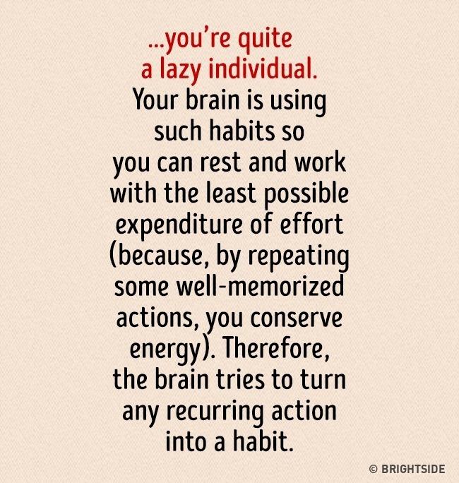 10個由於「大腦幫我們亂做決定」而造成的怪異身體狀況。#10暈車是大腦搞出來的!
