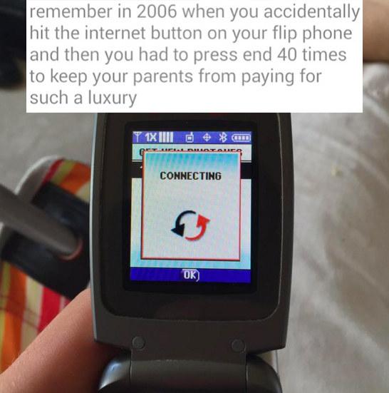 27個證明時間已經回不去「14歲以下的人看不懂」的懷舊科技生活趣事。