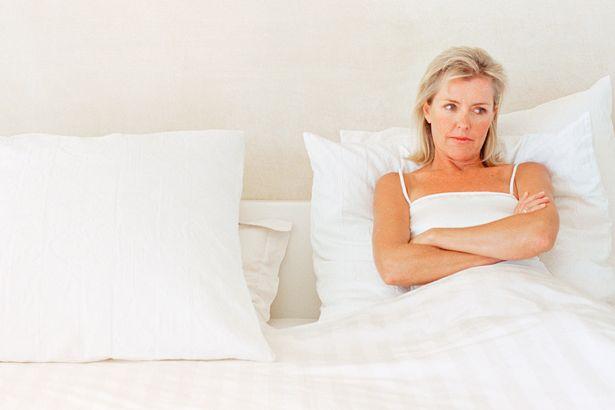 5個「女生太久沒愛愛」身體會出現的危險變化