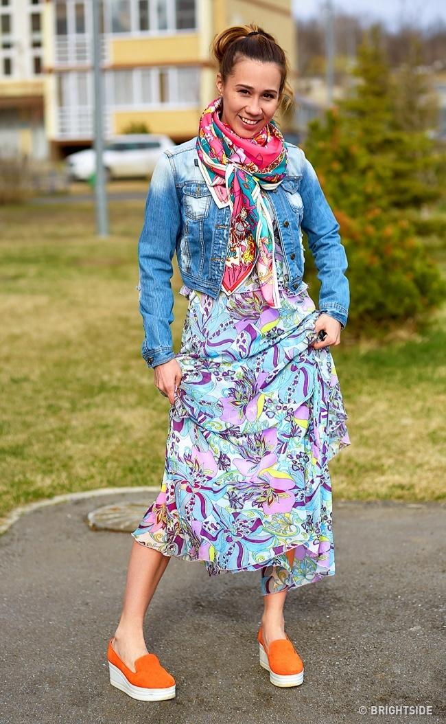 她想不開「讓老公決定一整週每天穿搭」以為會很慘,一星期後滿意到老公以後完蛋了!