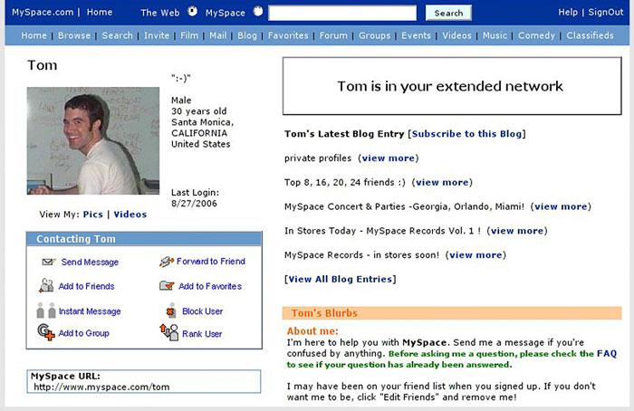 39歲用174億賣掉「第一代社群網站Myspace」的他現在在做什麼?小心:會讓你嫉妒到哭!