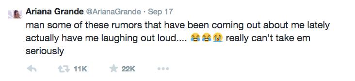 亞莉安娜被爆直言「希望粉絲通通死光」,看不到粉絲後「馬上變臉」超誇張!