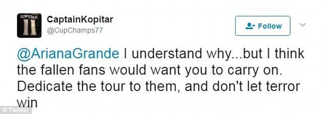 亞莉安娜宣布「取消世界巡演」網罵爆!網友痛批「被寵壞的屁孩」!
