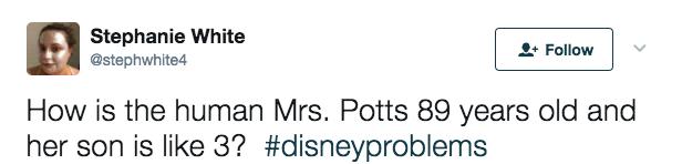 17個證明人類變笨需要怪迪士尼的「侮辱智慧超瞎BUG」。#9 泰山臉上為什麼沒有鬍子?