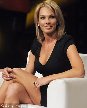 One of Woods' ex-mistresses, Cori Rist (pictured in 2010), said she felt sorry for the golfer after hearing about his arrest