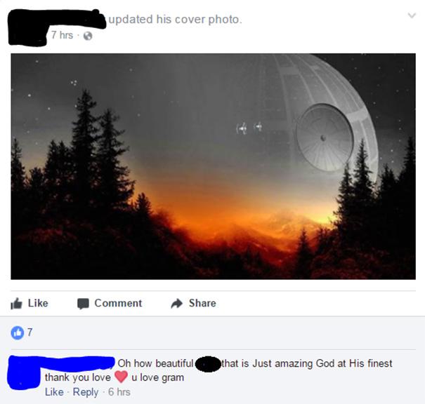 26個證明「你絕對不該讓阿公阿嬤玩臉書」的超爆笑案例!