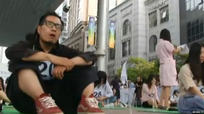 每年南韓都會舉辦的「放空比賽」將會來台!其實背後意義超重要「可以拯救你的命」!