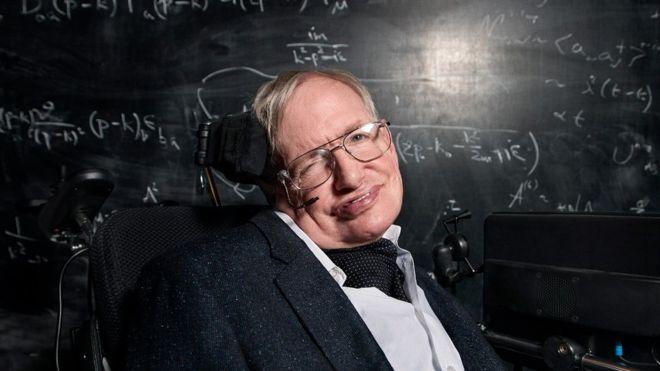 世界最聰明天才霍金嚴重警告,人類一定要在100年內「離開地球」!