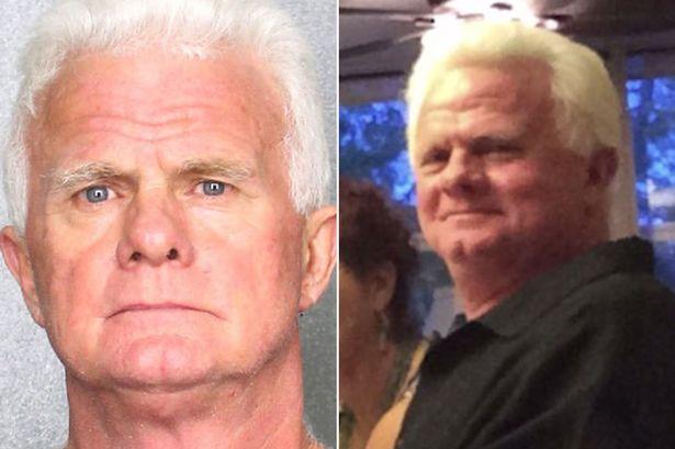 女友口愛到一半死亡,65歲男對法官:「因為我下面太大了」要求露鳥證明清白!