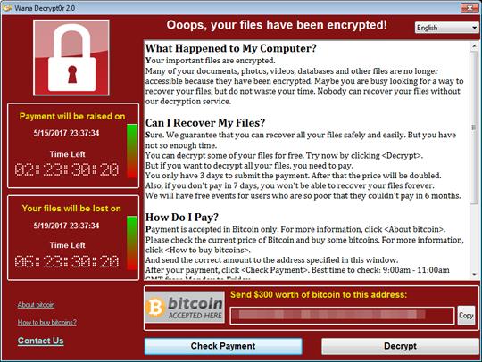勒索病毒入侵他的「古董級WinXP電腦」失敗,跑不動病毒「被強制終止」!網友:他們高估台灣電腦了...
