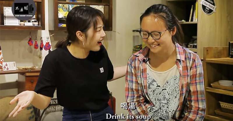 吃火鍋喝湯!「台灣3件事」讓中國學生不能接受!「唯一優點」屌打中國!
