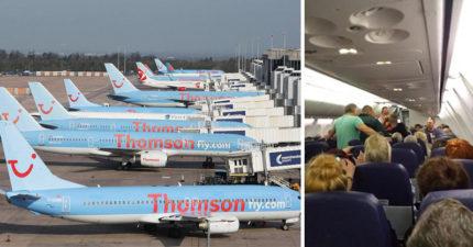 英機師起飛前突然拒飛「要大家明天再來」,全因為乘客的「WiFi熱點名稱」!