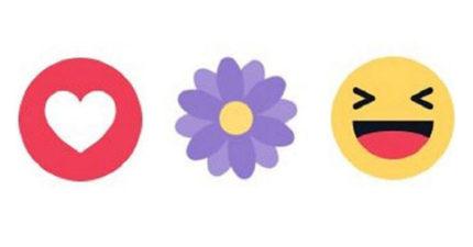 臉書連2年推「母親節限定花朵符號」,看起來超溫馨「但其實你被利用了」!