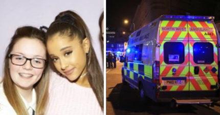 演唱會恐攻「首位罹難女粉絲」獲證實,18歲她前2天才PO網:「超期待演唱會!」