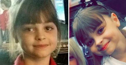 演唱會恐攻「年紀最小罹難者8歲」,媽媽傷重住院「還不知道女兒喪命」...