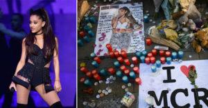 亞莉安娜宣布「將回曼徹斯特開唱」!最新聲明「舉辦公益演唱會」為罹難粉絲募款!