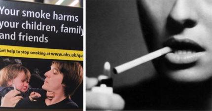 科學家證實抽「這種煙」比一般菸患癌風險更高!「上面的洞」都是用來騙你的!