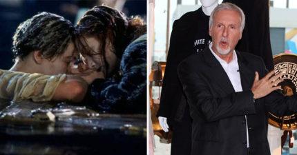 《鐵達尼號》被告90億「導演抄襲」,原來傑克跟蘿絲都是真人「是這兩位」!