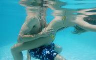 色片不能亂學!他們在「水裡愛愛」,最後下場比GG還慘!