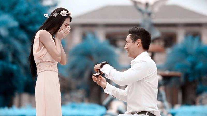 女友列「12項婚前協議」男友不答應就不結婚!才看「第1條」網讚爆:不娶會後悔!