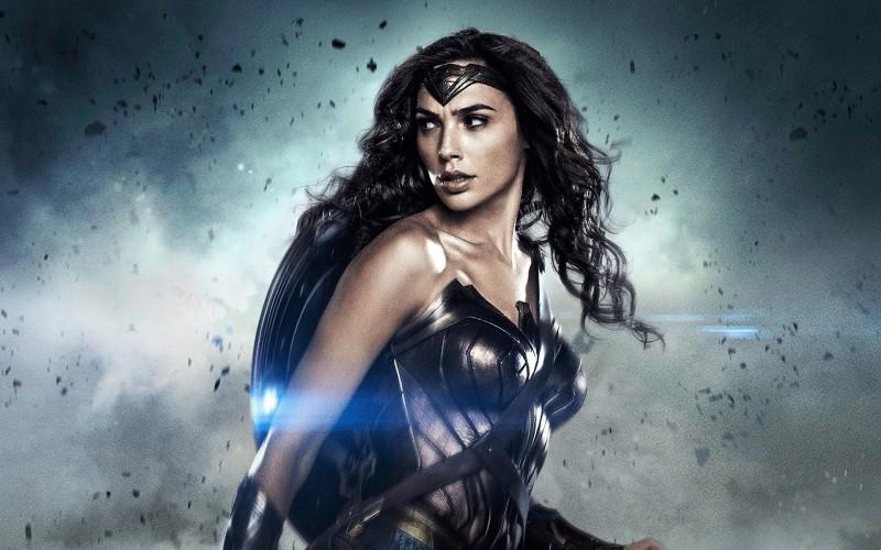 這年頭要「靠女人」才會成功!《神力女超人》上映影評大好,一個「蓋兒加朵」拯救了所有DC英雄!(無雷)