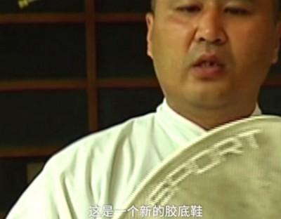 被格鬥狂人徐曉冬「20秒KO」,太極宗師說師父說不能亂用內功傷人:「我是怕會打死他...」