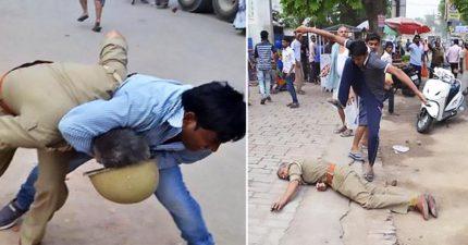 爸爸被擋在加護病房外,男護理師逼少女脫衣「注藥性侵」!民眾群起激憤「院前激烈幹架」!