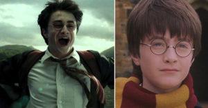 JK羅琳爆料「哈利波特有兩個」把網友嚇壞!她:我們認識的那位不是第一個!
