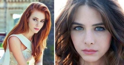 烏克蘭美女只能算中上!10位「土耳其美女」正到讓網友馬上換戰場!