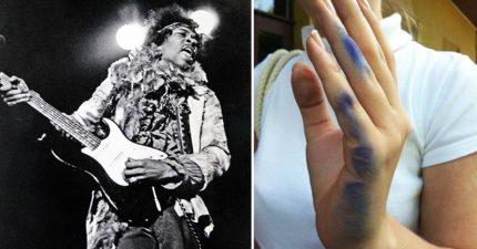 科學家證實:左撇子的確比較聰明!右撇子想變聰明只能這麼做。