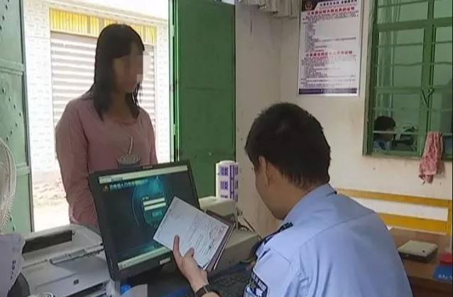 姊妹交換身分證跟對方老公結婚,員警抓到後「逼她們離婚」!